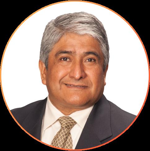 Dr. Daniel Hernandez