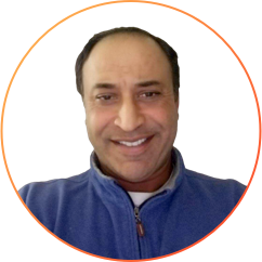 Dr. Rish Patel